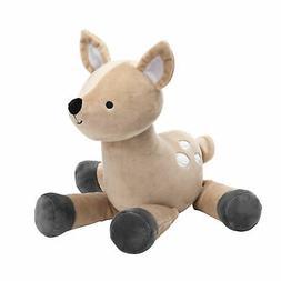 deer park plush stuffed animal toy willow