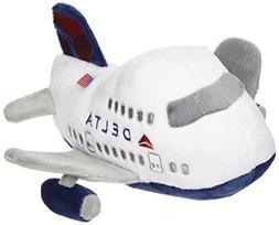 Delta Plush Toy w Sound