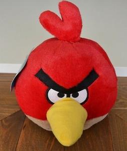 Angry Birds 8 Inch DELUXE Plush Toy Neutral Pig