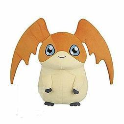 Digimon Adventure Patamon Big Plush 10inch Digital Monsters