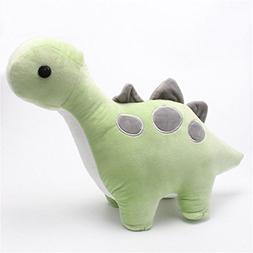 Dinosaur Plush Stuffed Animal Toy 11.8''