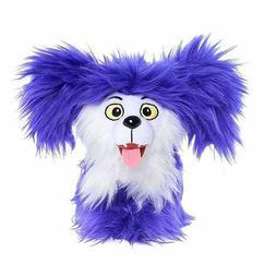 Disney Jr Vamprina - Wolfie the Dog - Adorable Plush Beanie