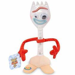 Disney-Pixar's Toy Story 4 Small Plush - Forky Forky