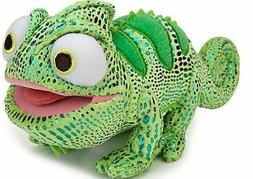 Disney Rapunzel Tangled Chameleon Pascal Plush Toy Stuffed D