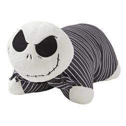Pillow Pets Disney's The Nightmare Before Xmas Jack Skelling