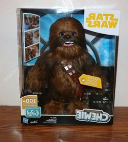 Disney Ultimate Co Pilot Chewie Star Wars Kids Electronic Ch