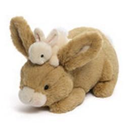 Gund Doe & Leveret Bunny