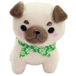 Amuse Dog Plush Doll Toy Cute Stuffed Animal Plushie Small S
