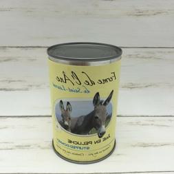 Shaman Cosmetics Donkey In A Can Fermedelane Plush Toy Gag N