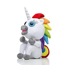 Dookie The Pooping Unicorn by Squatty Potty