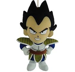 "Great Eastern Dragon Ball Z 10"" Vegeta Plush"