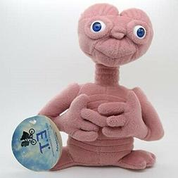 "E.T. the Extra-Terrestrial, Plush Stuffed 10"": Applause Mode"