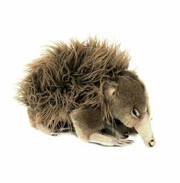 "Echidna soft plush toy 10""/25cm HARRY stuffed animal by BOCC"
