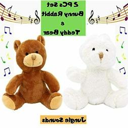 EDUCATIONAL Toy Gift For 1-5 Year Old Boy &amp Girl REAL SOU