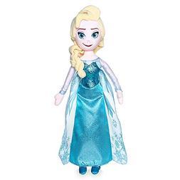 Disney Elsa Plush Doll - Medium