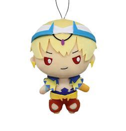 Fate Grand Order Sanrio Caster Gilgamesh Character Plush Toy