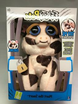 FEISTY Feisty PETS MORT THE SNORT Pig WALMART EXCLUSIVE FREE