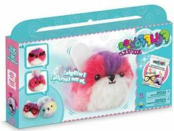 Orb Factory Fluffables Make a Plush Arts and Crafts Toy