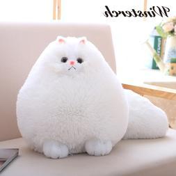 <font><b>Plush</b></font> Fluffy Persian Cat <font><b>Toys</
