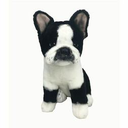 "French Bulldog soft plush toy Pierre 12""/30cm Bocchetta"