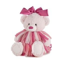 Nat and Jules Game Day Bears Cheerleading Plush Toy