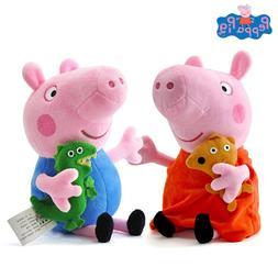 Genuine Peppa <font><b>Pig</b></font> 19CM Pink <font><b>Pig