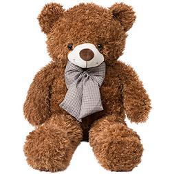 Giant Teddy Bear Soft Cotton Plush Cute Big Huge Large Stuff