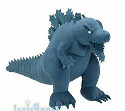 Godzilla 2017 Monster Planet MEJ Big Stuffed Plush Figure To