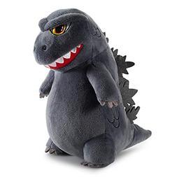 """Godzilla 8"""" Phunny Plush Stuffed Animal Toy Figure New In Ba"""
