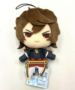 Granblue Fantasy Vol.1 Mascot Toy Plush Charm Keychain Doll