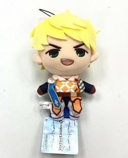 Granblue Fantasy Vol.3 Mascot Toy Plush Charm Keychain Doll