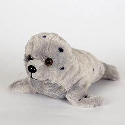 "Wishpets Stuffed Animal - Soft Plush Toy for Kids - 10"" Grey"