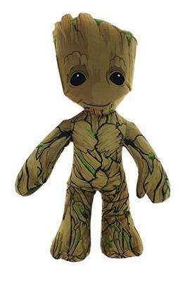 guardians galaxy groot plush
