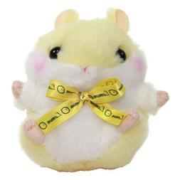 Hamster Plush Doll Stuffed Animal Amuse Japan Scented Lemon
