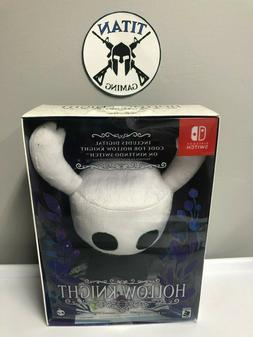 hollow knight plush toy in switch new