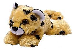 Wild Republic Hug Ems Cheetah Plush Toy - Wild Republic