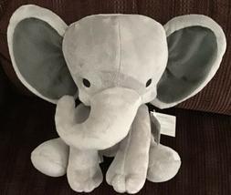 Bedtime Originals Humphrey Elephant Plush, NWT