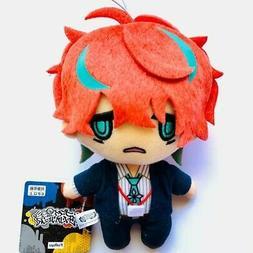 Hypnosismic Sanrio Plush Doll Stuffed toy Kannonzaka Doppo 1