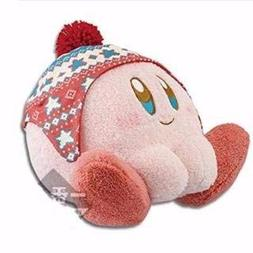Banpresto Ichiban Kirby of The Stars Kirby Style A Prize Plu