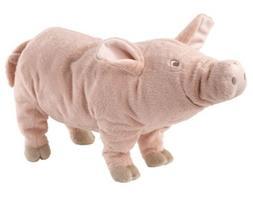Ikea Knorrig Pig Hog Farm Stuffed Animal Childrens Soft Toy