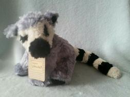 Aurora World Inc. Lemur Lemer Ring Tailed Plush stuffed anim