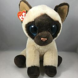 Ty Jaden Medium Plush Animal
