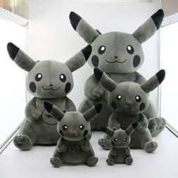 Japan Fragment Pokemon pikachu Plush Doll Toy fragment desig