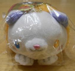 Japan Toy Cat Neko Fried Shrimp Tail Tempura Plush Mascot Ke