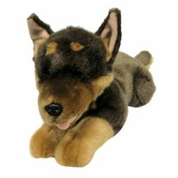 "Kelpie Dog soft plush toy Gismo 11""/28cm stuffed animal Bocc"