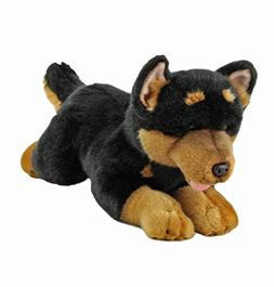 Bocchetta Plush Toys Kelpie Dog Stuffed Animal Gadget Small