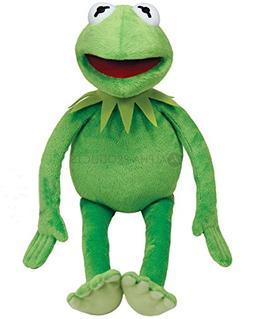Kermit the Frog Doll by Alpha Toy Products - Kermit from the