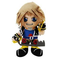 "Kingdom Hearts 3 Anime Stuffed Plush Doll Figure 13"" Toy SOR"