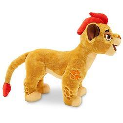 Disney Kion Plush - The Lion Guard - Medium - 14 Inch