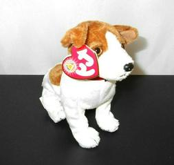 kippy puppy dog beanie baby bbom september